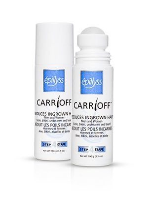 CARRIOFF ROLL ON
