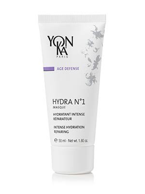 HYDRA NO1 MASQUE
