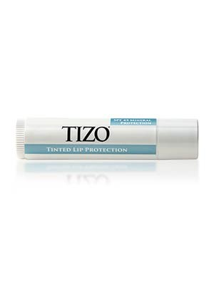 TIZO® TINTED LIP PROTECTION